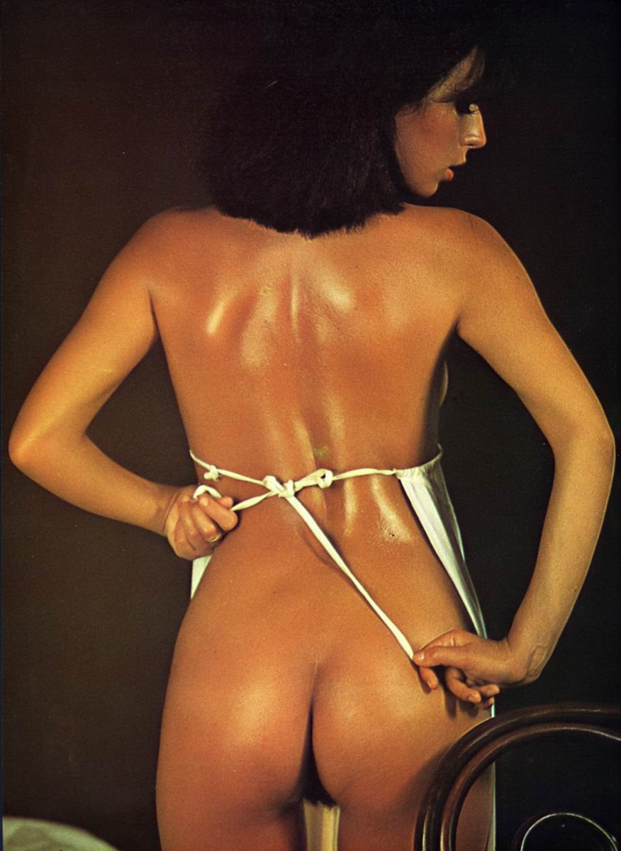 Annamaria Clementi  nackt