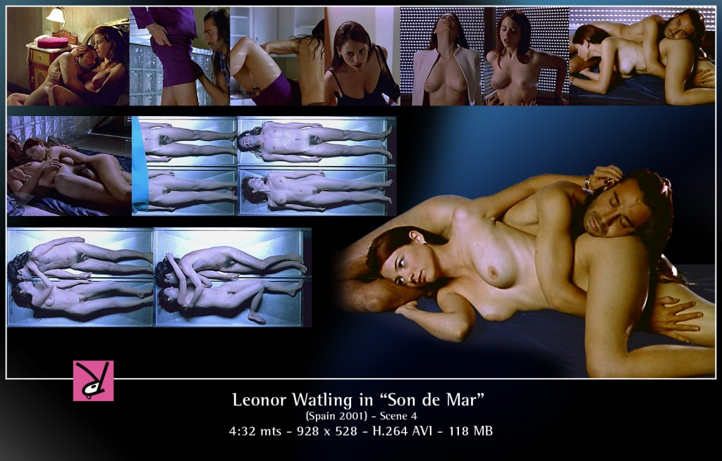 Son de Mar 4 1024x655 Leonor Watling in Son de Mar [2001 Spain]