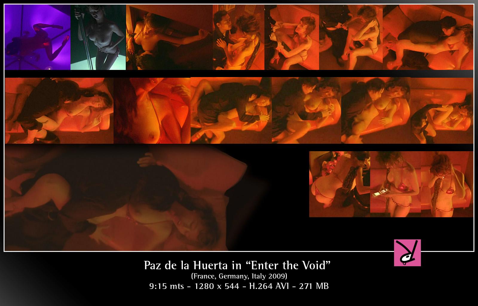 Enter the void sex scenes mainstream