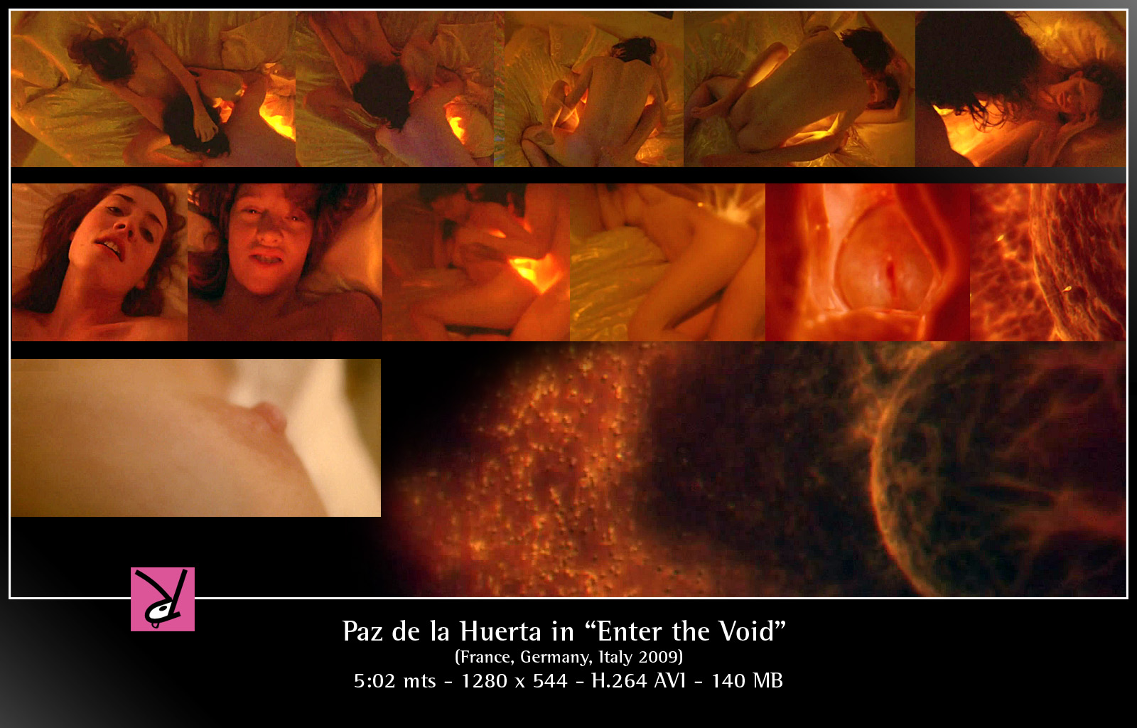 enter the void sex scene