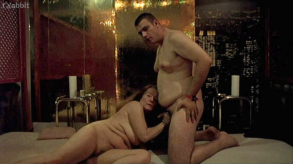 Opinion you You are not alone nude scenes