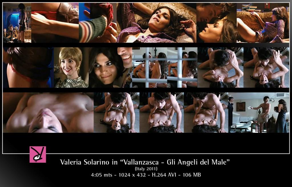 Valeria Solarino in Vallanzasca - Gli Angeli del Male