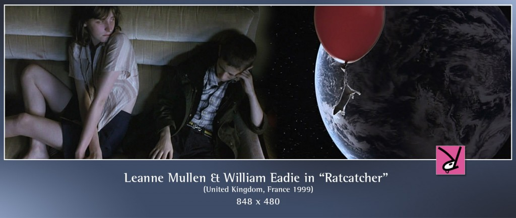 Leanne Mullen in Ratcatcher
