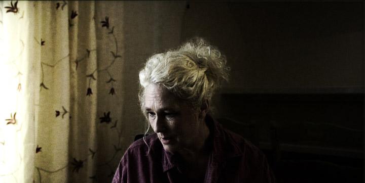 Jude Calvert-Toulmin in Mercy 2012