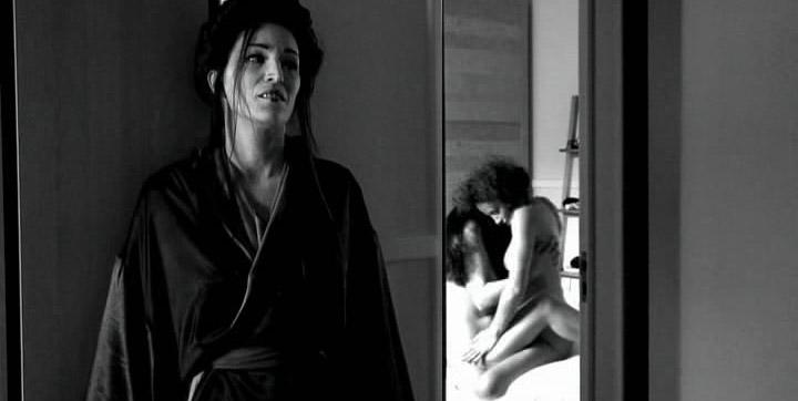 Sara Belo and Sandra Rosado  in Lust, 2012