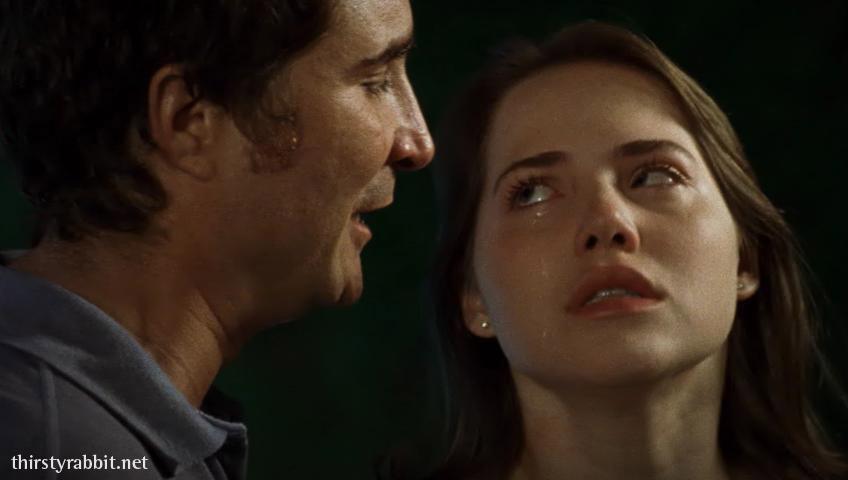 João Miguel and Letícia Colin in Bonitinha, mas Ordinária