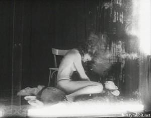 Myriam Mézières in Une flamme dans mon coeur