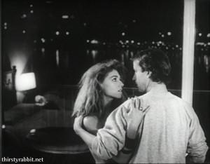Myriam Mezieres and Benoit Regent in Une flamme dans mon coeur