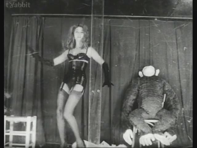 Nackt  Myriam Mézières World Nudism: