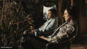 """Eduard Fernández and María Morales in """"Todas las mujeres"""""""