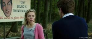 "Evelien Bosmans and Matteo Simoni in the film ""Marina"""