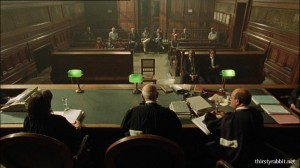 """A scene from """"SM-Rechter"""""""