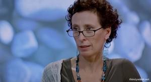 María Izquierdo in Mujeres Infieles