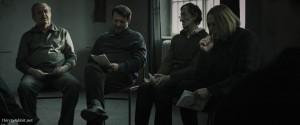 Robert Wieckiewicz in Pod Mocnym Aniolem