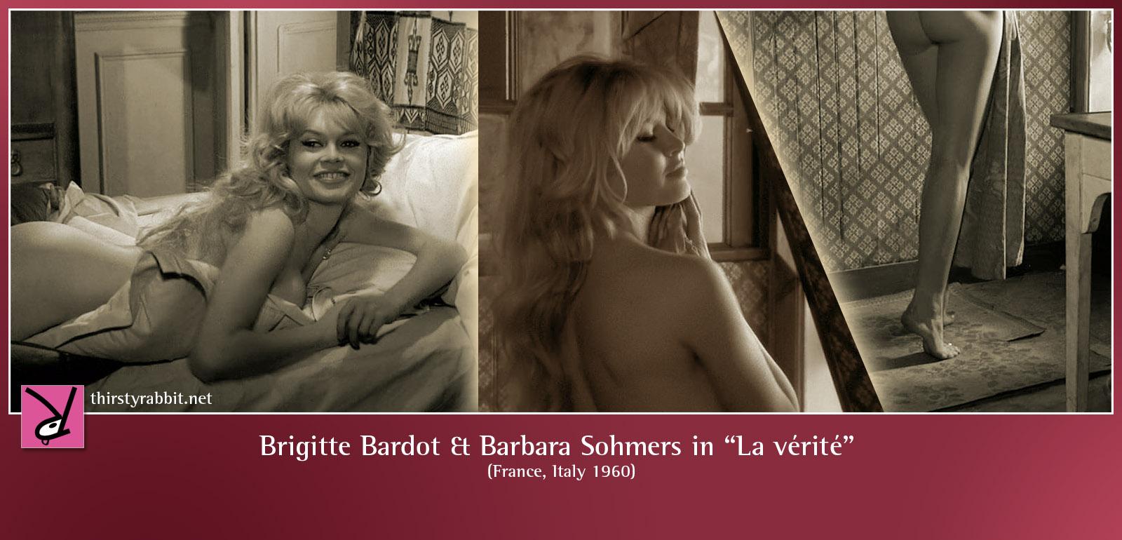 a complicated woman: early brigitte bardot | thirstyrabbit