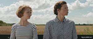 "Hendrikje Nieuwerf and Suzan Boogaerdt in ""Dorsvloer vol confetti"" aka ""Confetti Harvest"""