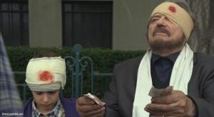 """Lean-Pierre Mocky in """"Le mentor"""" [2012 France]"""