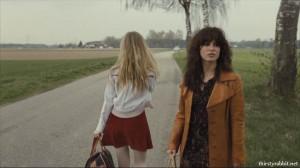 Natalia Avelon in Das wilde leben (2007)