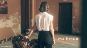 """""""Eva Braun"""" [2015, Italy]"""