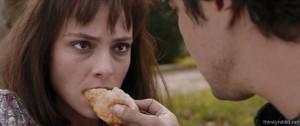 """Jasmine Trinca and Riccardo Scamarcio in """"Nessuno si salva da solo"""" [2015]"""
