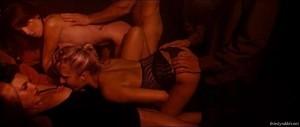 Aomi Muyock from Gaspar Noe's 'Love'