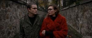 Karl Glusman and Aomi Muyock from Gaspar Noe's 'Love'