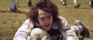 "Peter Lanzani in ""El Clan"" (2015)"