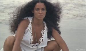 "Sonia Braga in ""Gabriela"" (1983)"
