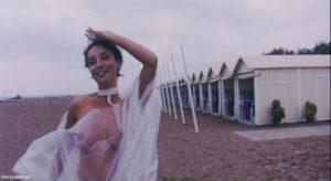 Claudine Spiteri in The Garden of Earthly Delights (2004)
