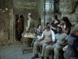 """A scene from """"La pelle"""" (1981)"""