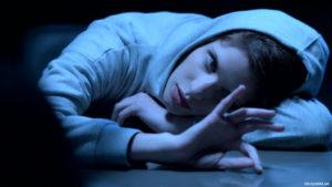 """Daphne Patakia in """"Spring Awakening"""" aka """"To xypnima tis anoixis"""" (2015)"""