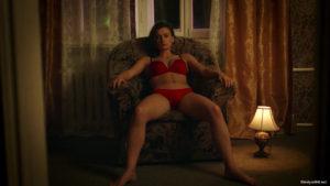 """Irina Vilkova in """"They called her Mumu"""" (2016)"""