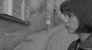 """Michalina Olszanska from """"I, Olga Hepnarova"""" (2016)"""