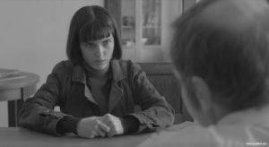 """Michalina Olszanska in """"I, Olga Hepnarova"""" (2016)"""