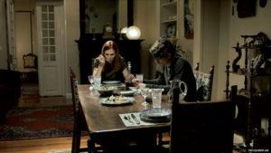 """A scene from """"Spring Awakening"""" (2015)"""