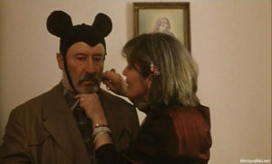"Victor Rebengiuc and Mihaela Caracas in ""Niki and Flo"" (2003)"