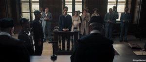 """Valerie Pachner and Noah Saavedra in """"Egon Schiele: Tod und Mädchen"""" (2016)"""