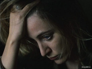 "Valeria Bruni Tedeschi from ""The House"" (1997)"