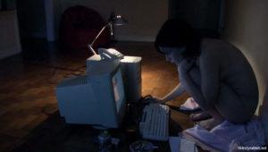"""Leandra Leal in """"Nome Próprio"""" (2007, Brazil)"""
