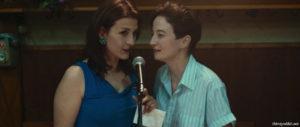 "Flonja Kodheli and Alba Rohrwacher in ""Vergine giurata"" (2015)"