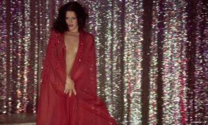 Bibi Andersen in Cambio de sexo (1977)