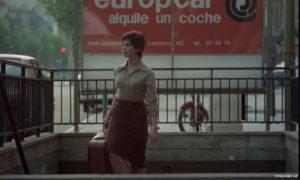 Victoria Abril in Cambio de sexo [1977]