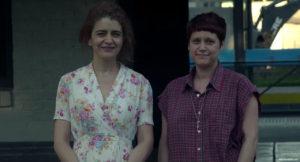Erica Rivas and Wanda_Rzonscinsky in Las hijas del fuego [2018]