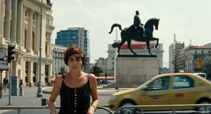 Ioana Iacob in I Do Not Care If We Go Down in History as Barbarians